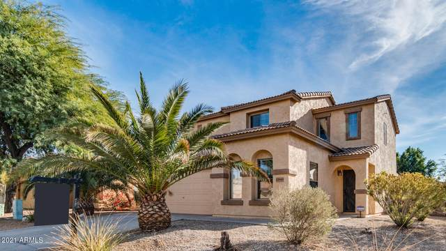 43969 W Colby Drive, Maricopa, AZ 85138 (MLS #6180703) :: Yost Realty Group at RE/MAX Casa Grande