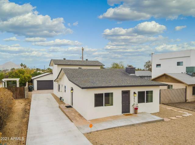 3823 N 8TH Street, Phoenix, AZ 85014 (MLS #6180731) :: My Home Group