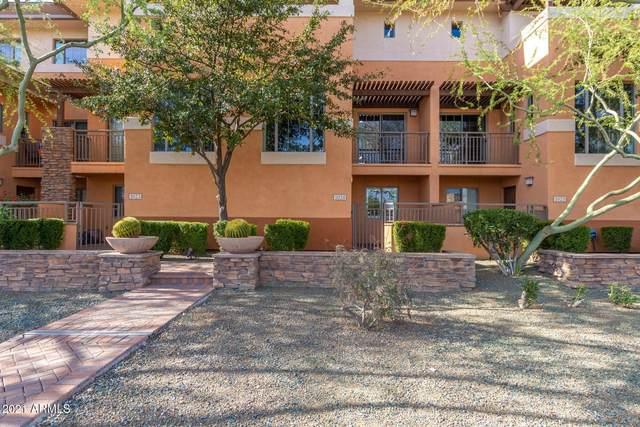 6940 E Cochise Road E #1024, Paradise Valley, AZ 85253 (MLS #6180759) :: Scott Gaertner Group