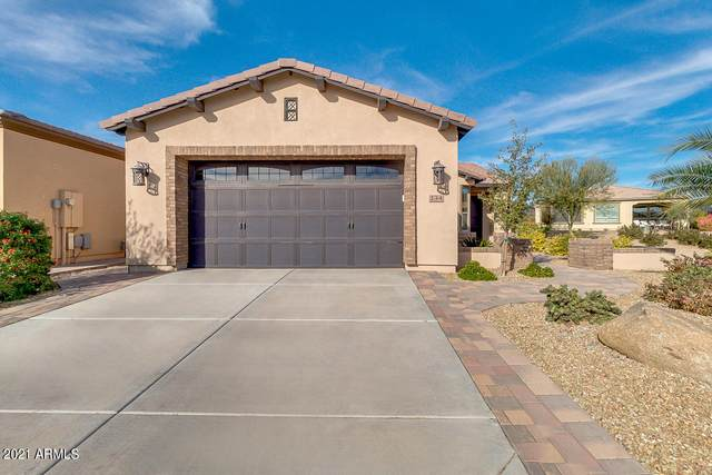 234 E Alcatara Avenue, Queen Creek, AZ 85140 (MLS #6180781) :: Arizona Home Group