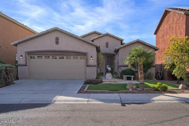 11725 W Villa Hermosa Lane, Sun City, AZ 85373 (MLS #6180797) :: The Daniel Montez Real Estate Group