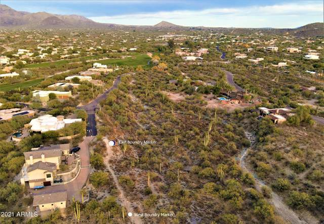 5383 E Fairway Trail, Cave Creek, AZ 85331 (MLS #6180810) :: The Newman Team
