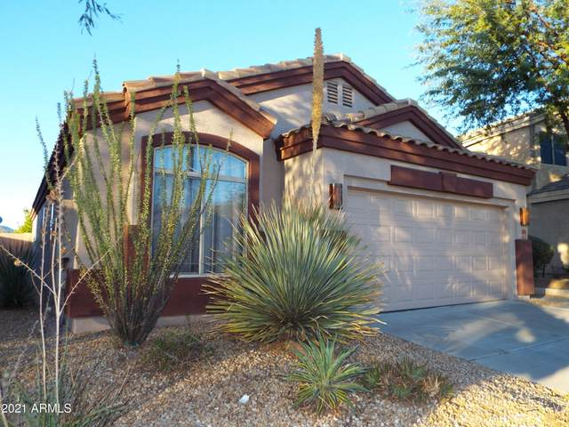 4308 E Desert Sky Court, Cave Creek, AZ 85331 (MLS #6180813) :: The Dobbins Team