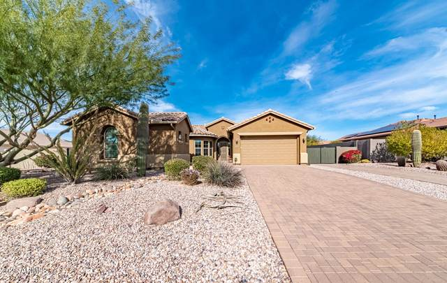 4718 W Lapenna Drive, Anthem, AZ 85087 (MLS #6180826) :: Yost Realty Group at RE/MAX Casa Grande