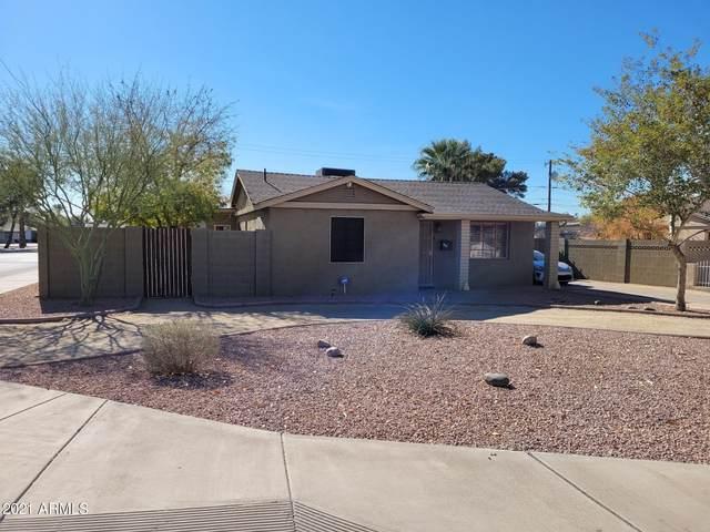 2443 E Earll Drive, Phoenix, AZ 85016 (MLS #6180831) :: Devor Real Estate Associates