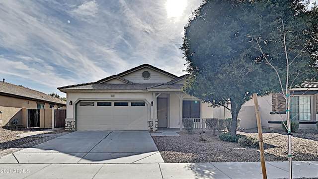 4615 E Sundance Avenue, Gilbert, AZ 85297 (MLS #6180844) :: Klaus Team Real Estate Solutions
