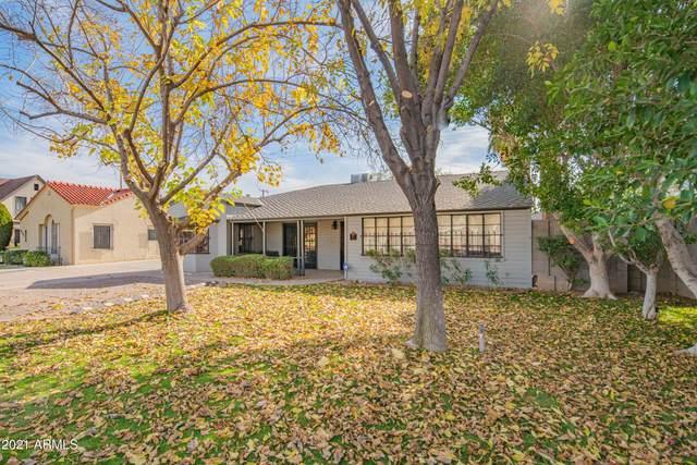 917 W Mcdowell Road, Phoenix, AZ 85007 (MLS #6180850) :: My Home Group