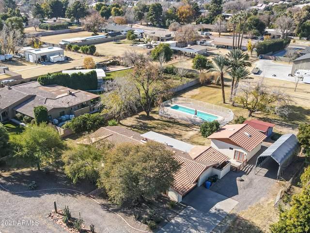 914 S 132ND Street, Gilbert, AZ 85233 (MLS #6180855) :: My Home Group