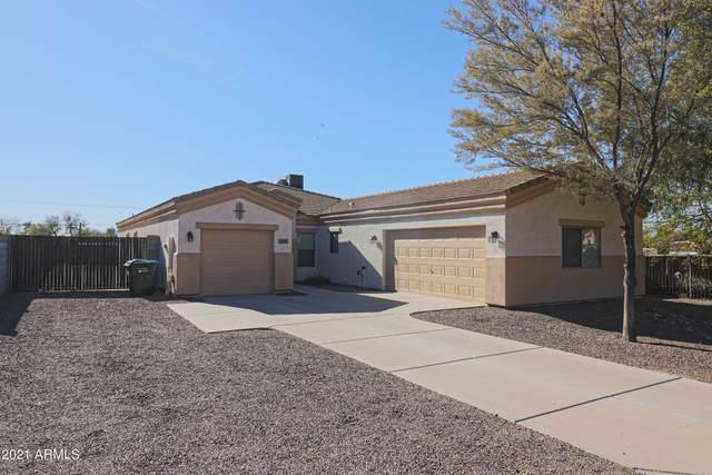 3031 E Saint John Road, Phoenix, AZ 85032 (MLS #6180856) :: Keller Williams Realty Phoenix
