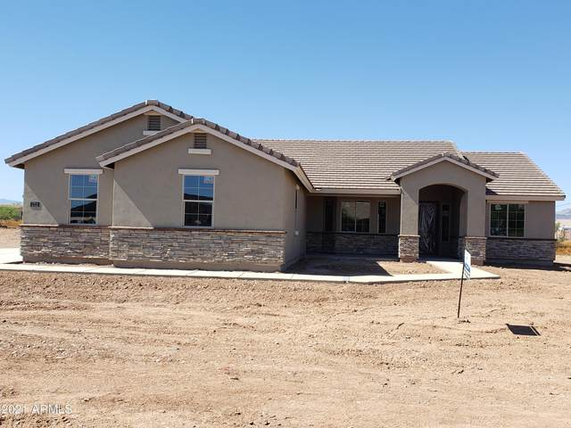 31636 N Desert Oasis Lane, Queen Creek, AZ 85142 (MLS #6180858) :: Conway Real Estate