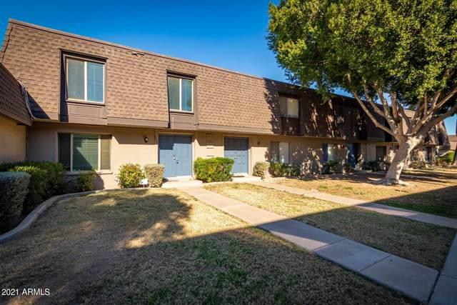 1611 E Baker Drive, Tempe, AZ 85282 (MLS #6180873) :: The Laughton Team