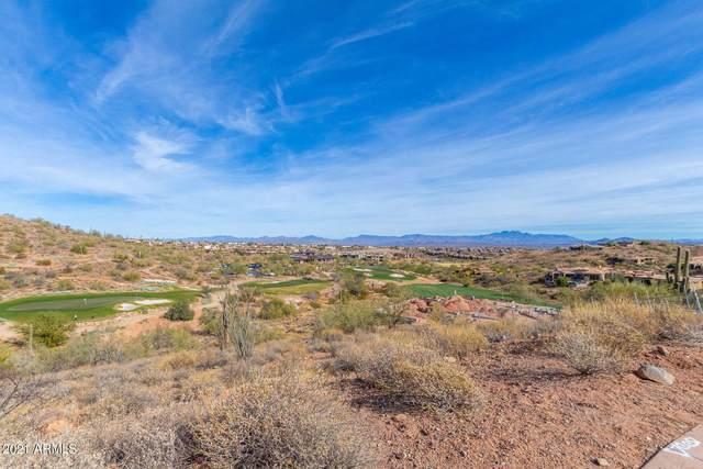 9844 N Four Peaks Way, Fountain Hills, AZ 85268 (MLS #6180886) :: Nate Martinez Team