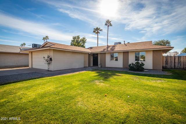 409 E Pegasus Drive, Tempe, AZ 85283 (MLS #6180888) :: Balboa Realty