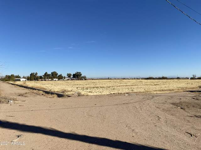 13480 W Thomas Street, Casa Grande, AZ 85122 (MLS #6180897) :: neXGen Real Estate