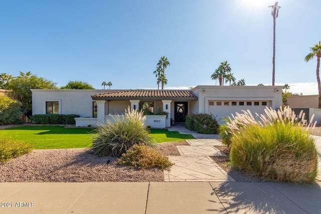 8907 N 80TH Way, Scottsdale, AZ 85258 (MLS #6180904) :: Scott Gaertner Group