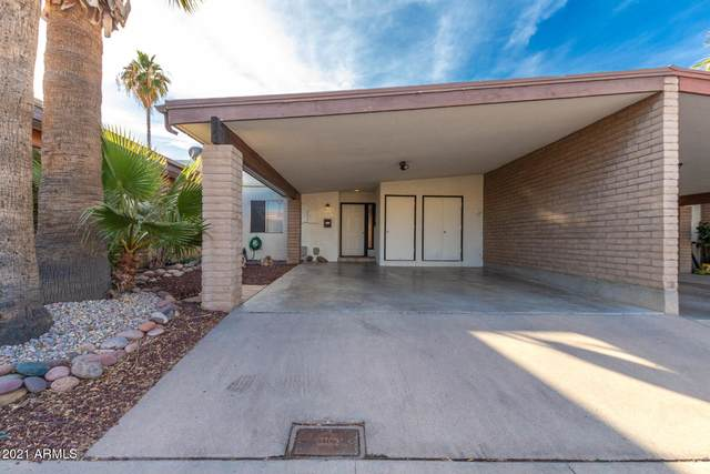 5153 E Monte Vista Road, Phoenix, AZ 85008 (MLS #6180911) :: Openshaw Real Estate Group in partnership with The Jesse Herfel Real Estate Group