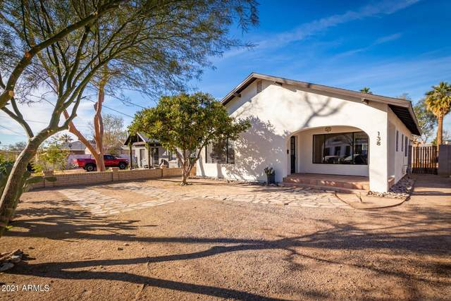 138 S Hibbert, Mesa, AZ 85210 (#6180915) :: The Josh Berkley Team