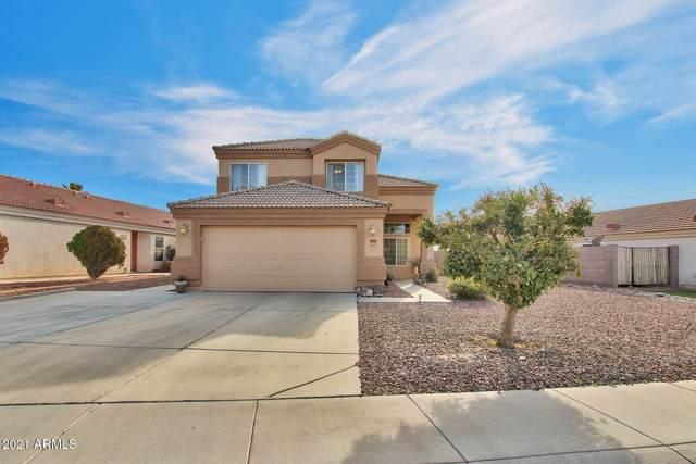 11251 W Eden Mckenzie Circle, Surprise, AZ 85378 (MLS #6180924) :: Arizona Home Group