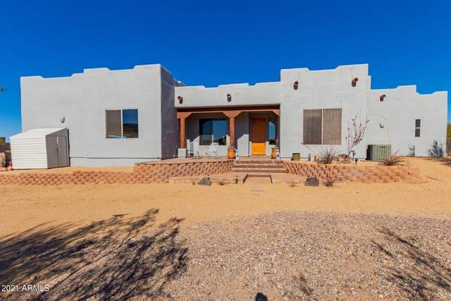 44805 N 11TH Place, New River, AZ 85087 (MLS #6180931) :: Balboa Realty