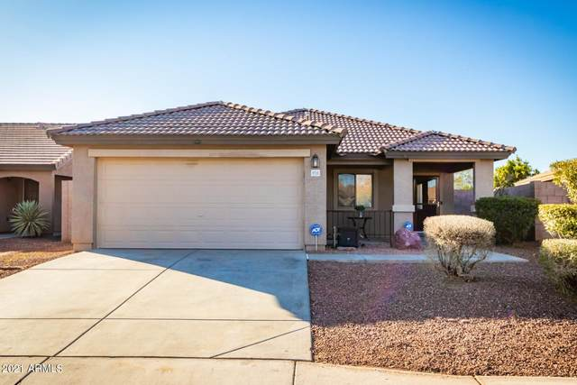2710 S 108TH Avenue, Avondale, AZ 85323 (MLS #6180945) :: Yost Realty Group at RE/MAX Casa Grande