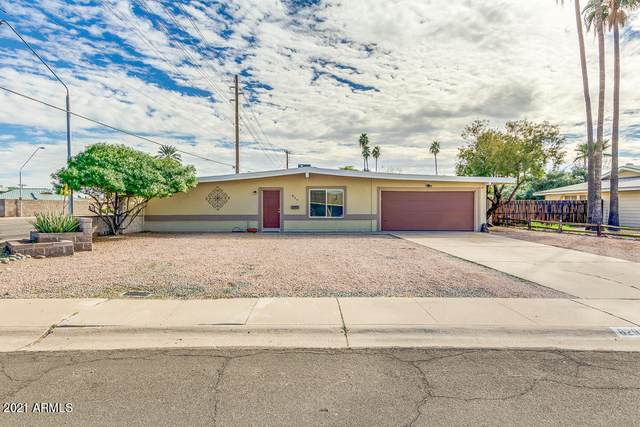 829 E Campus Drive, Tempe, AZ 85282 (MLS #6180949) :: Balboa Realty