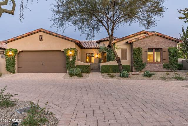 3257 S Red Sage Court, Gold Canyon, AZ 85118 (MLS #6180954) :: Nate Martinez Team