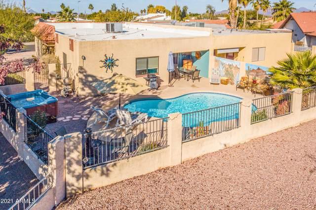 6127 E Minton Place, Mesa, AZ 85215 (MLS #6180964) :: CANAM Realty Group