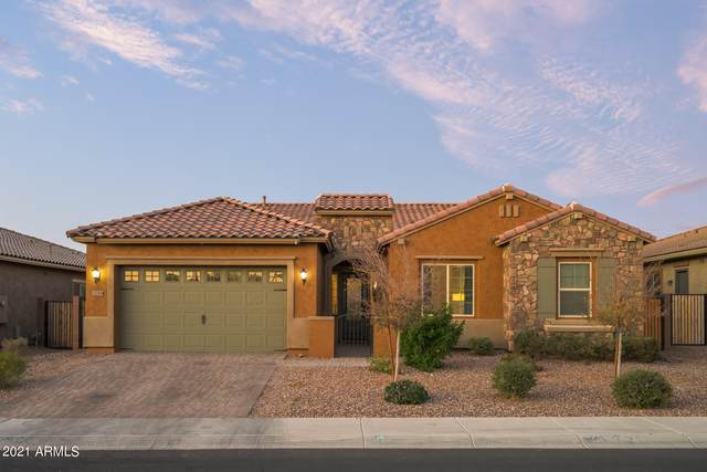 2758 E Indian Wells Drive, Gilbert, AZ 85298 (MLS #6180973) :: Openshaw Real Estate Group in partnership with The Jesse Herfel Real Estate Group
