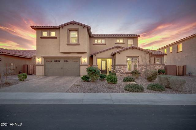 7682 S Abbey Lane, Gilbert, AZ 85298 (MLS #6180978) :: Openshaw Real Estate Group in partnership with The Jesse Herfel Real Estate Group