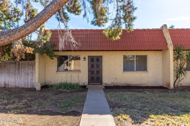 3328 W Tangerine Lane, Phoenix, AZ 85051 (MLS #6180990) :: Scott Gaertner Group