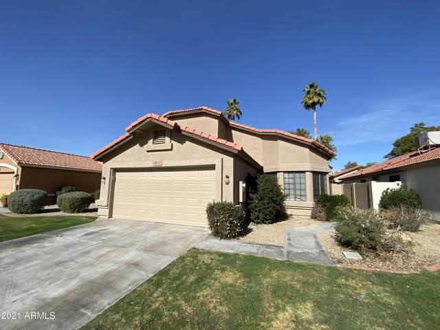 4516 E Wildwood Drive, Phoenix, AZ 85048 (MLS #6180998) :: Balboa Realty