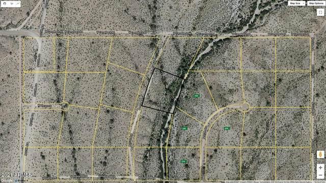 4801 N 313TH Avenue, Buckeye, AZ 85396 (MLS #6181002) :: The W Group