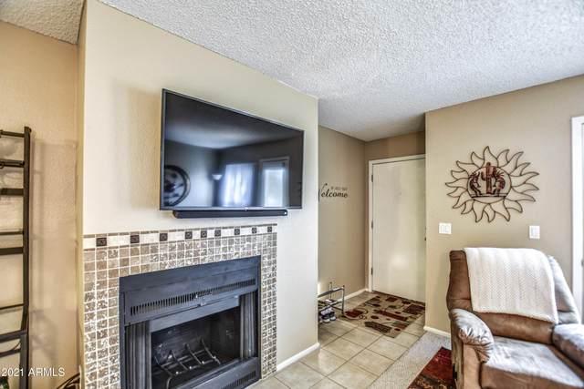11640 N 51ST Avenue #243, Glendale, AZ 85304 (MLS #6181019) :: Scott Gaertner Group