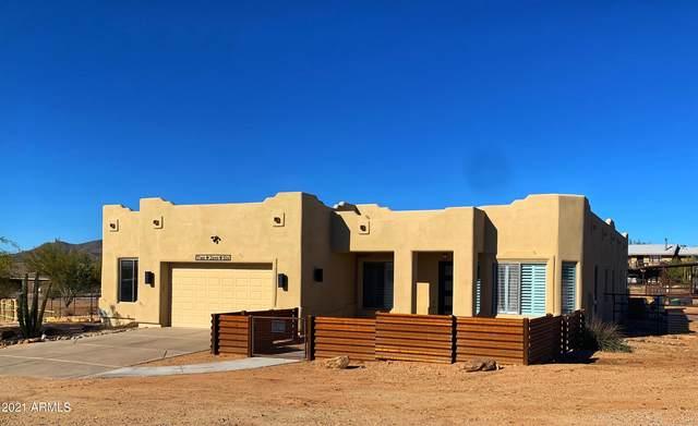 206 W Saguaro Road, Phoenix, AZ 85086 (MLS #6181024) :: Scott Gaertner Group