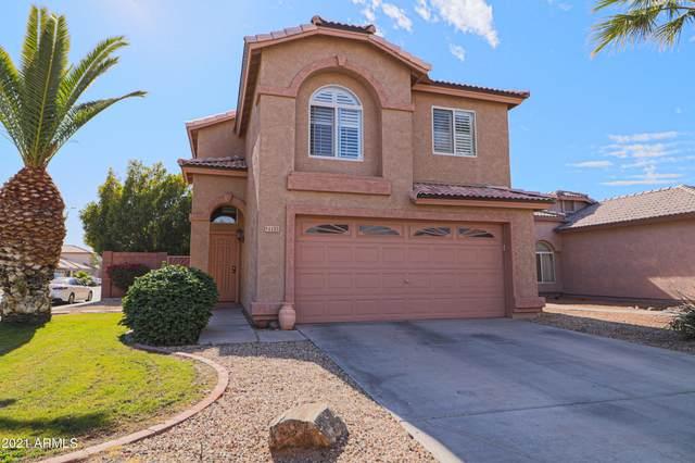 4423 E Glenhaven Drive, Phoenix, AZ 85048 (MLS #6181047) :: Midland Real Estate Alliance