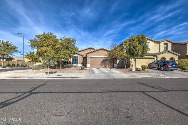 9330 W Odeum Lane, Tolleson, AZ 85353 (MLS #6181057) :: Yost Realty Group at RE/MAX Casa Grande