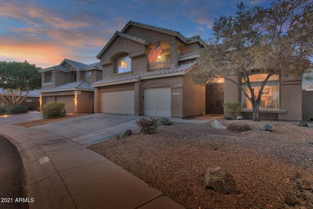 14802 S 7TH Place, Phoenix, AZ 85048 (MLS #6181067) :: CANAM Realty Group