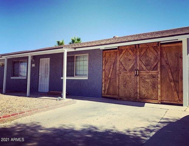2411 E Camino Street, Mesa, AZ 85213 (MLS #6181075) :: The Riddle Group