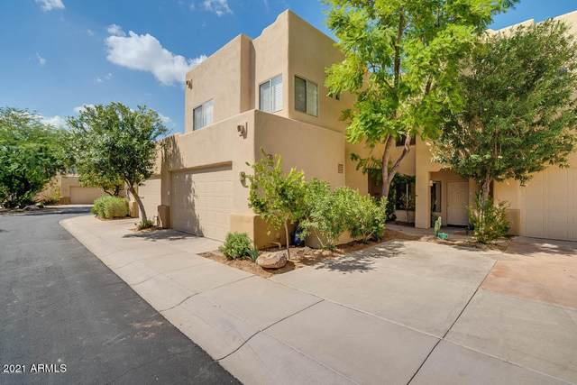 9070 E Gary Road #147, Scottsdale, AZ 85260 (MLS #6181079) :: The Laughton Team