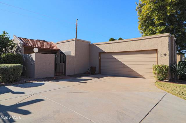 475 Leisure World, Mesa, AZ 85206 (MLS #6181081) :: Klaus Team Real Estate Solutions