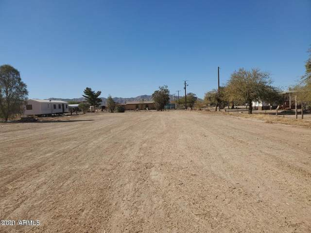 16291 N Brooks Road, Maricopa, AZ 85139 (MLS #6181087) :: Long Realty West Valley