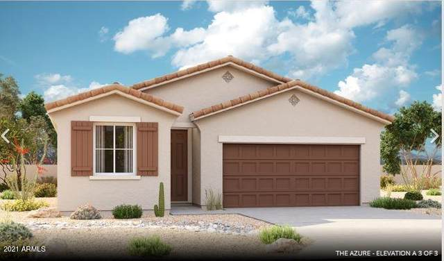 1956 N Loretta Place, Casa Grande, AZ 85122 (MLS #6181116) :: West Desert Group | HomeSmart