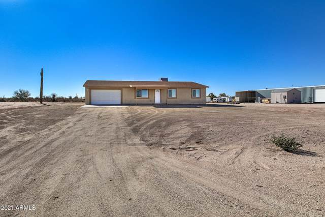 23255 E Gavin Way, Florence, AZ 85132 (MLS #6181121) :: West Desert Group | HomeSmart