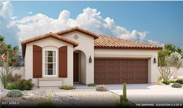 752 W Palo Verde Drive, Casa Grande, AZ 85122 (MLS #6181123) :: West Desert Group | HomeSmart