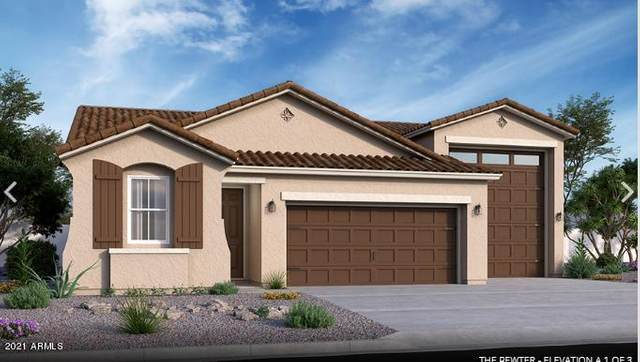 744 W Palo Verde Drive, Casa Grande, AZ 85122 (MLS #6181126) :: West Desert Group | HomeSmart