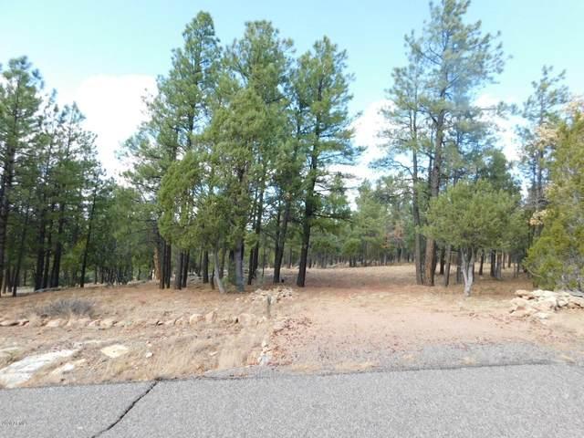3291 Roundup Lane, Happy Jack, AZ 86024 (MLS #6181129) :: Keller Williams Realty Phoenix