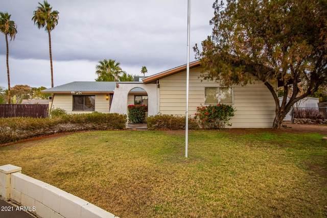 3616 W Banff Lane, Phoenix, AZ 85053 (MLS #6181151) :: Long Realty West Valley