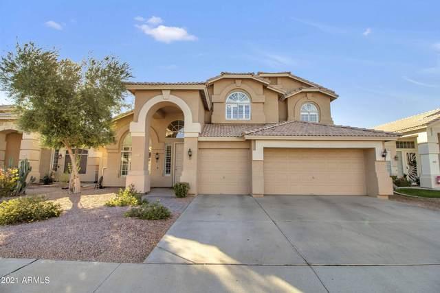 4841 W Flint Street, Chandler, AZ 85226 (MLS #6181152) :: Klaus Team Real Estate Solutions