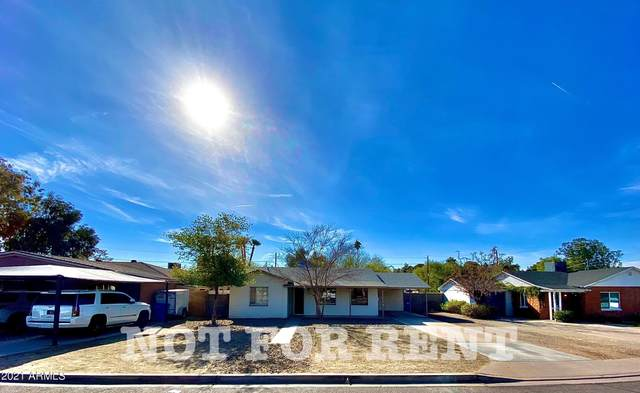 2807 E Earll Drive, Phoenix, AZ 85016 (MLS #6181162) :: Openshaw Real Estate Group in partnership with The Jesse Herfel Real Estate Group