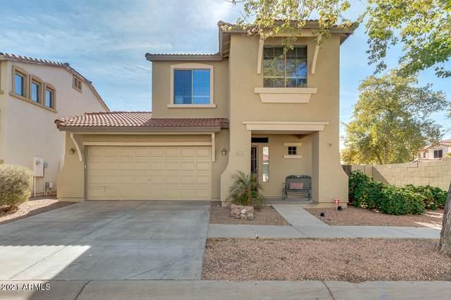 7623 E Barstow Street, Mesa, AZ 85207 (MLS #6181176) :: Nate Martinez Team